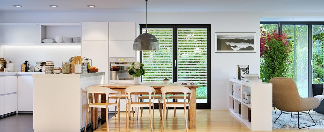 Lichtplanung Zuhause