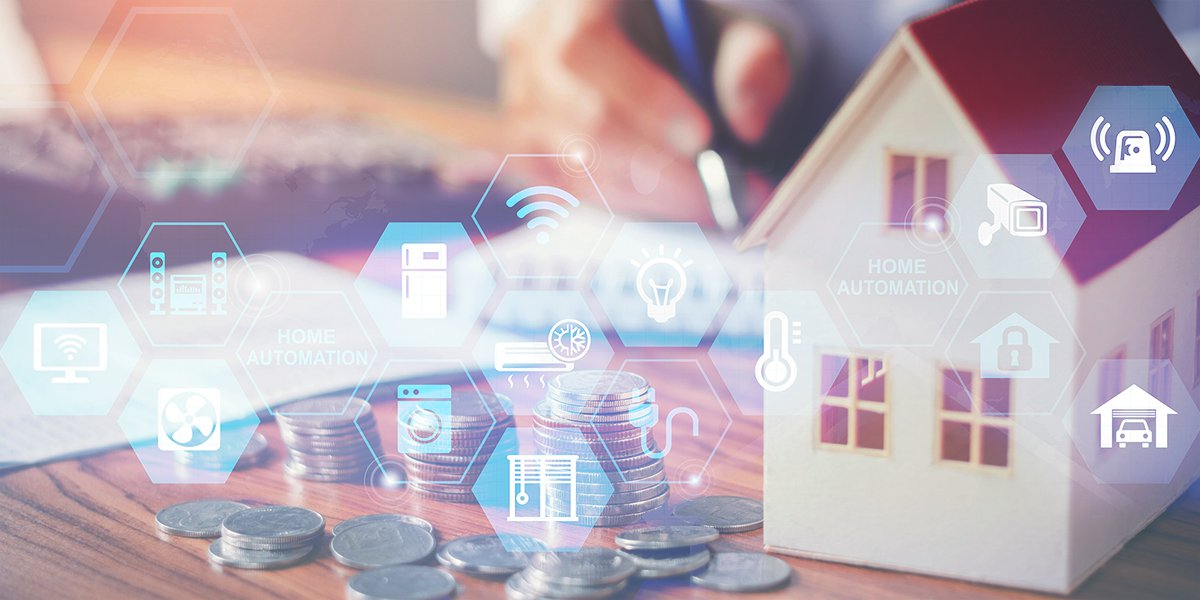 Investitionskosten Smart Home