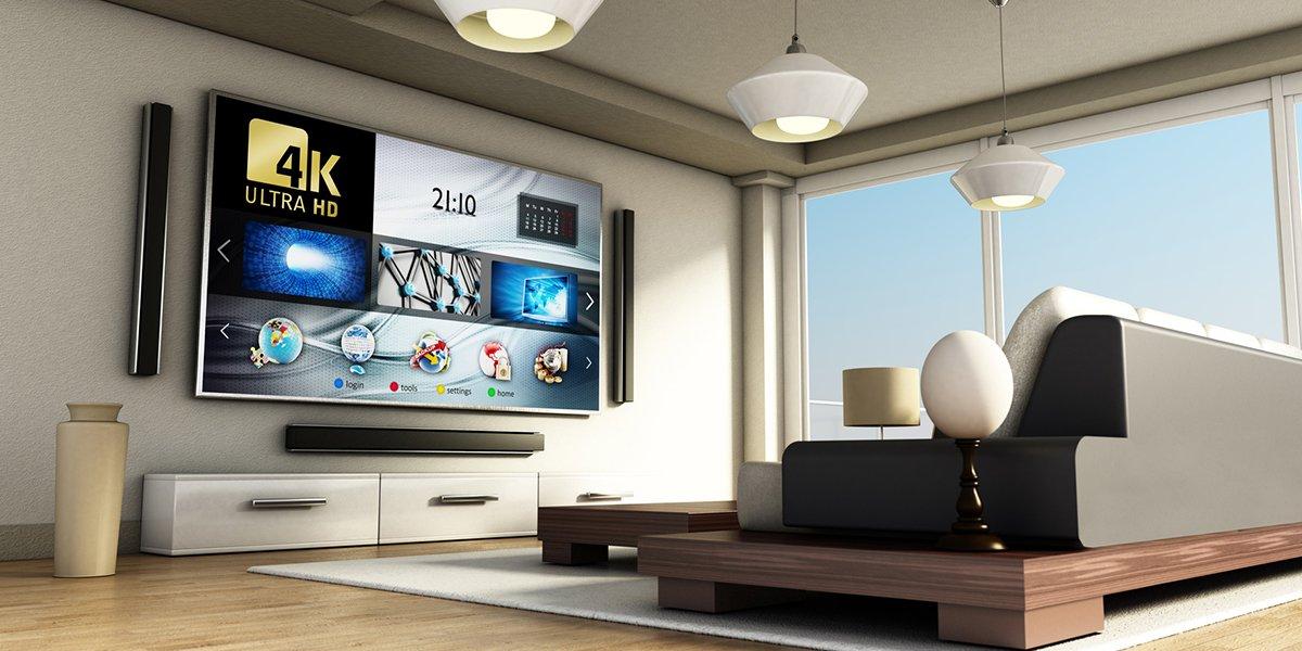 Anschlüsse Und Einbaugeräte Für Vollen Audio  Und Videogenuss