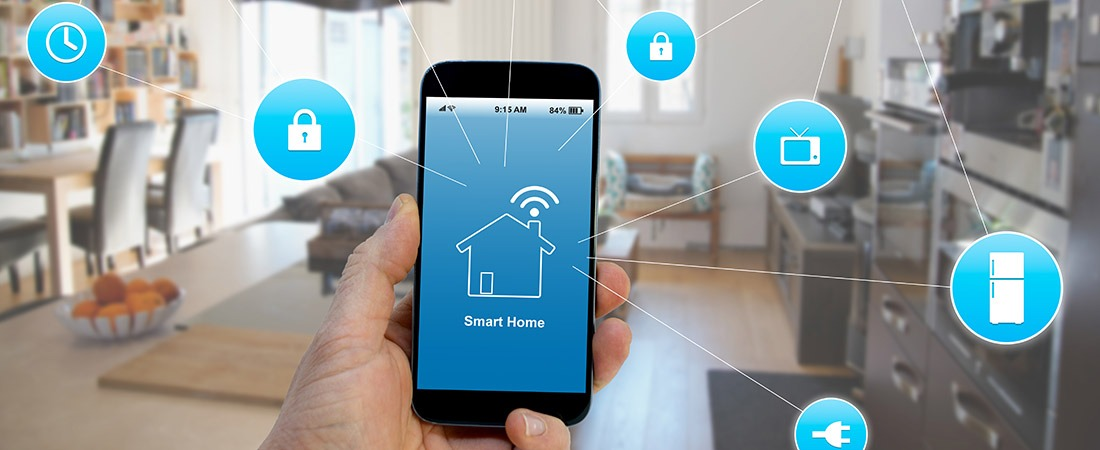 altergerechte Assistenzsysteme - Smart Home