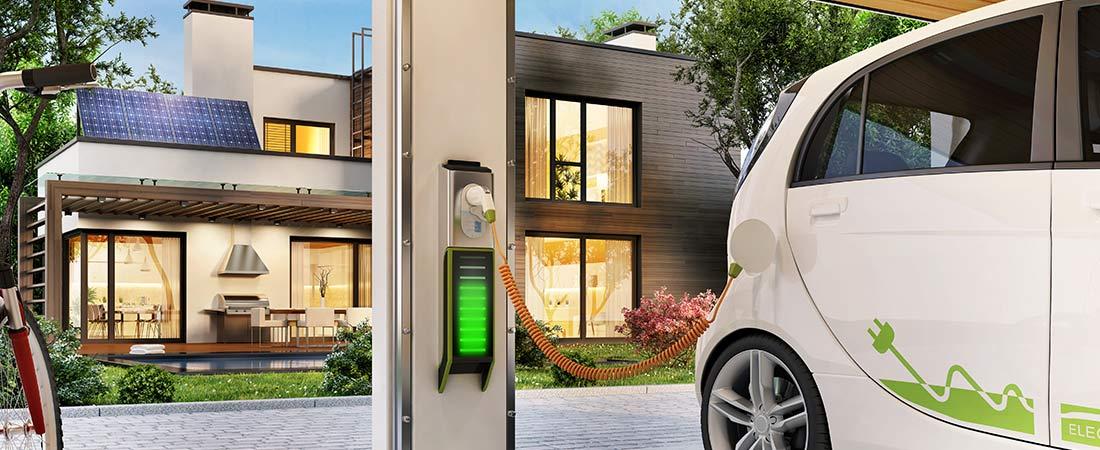 Wallbox Smart Home
