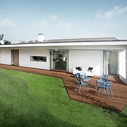 Busch-free@home<sup>®</sup> - Neubau