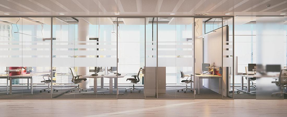 Human Centric Lighting - Anwendungsbeispiel Büro