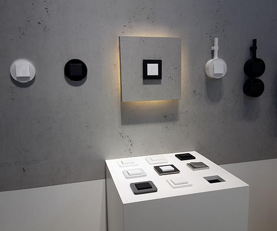 Gira Studio Schalter