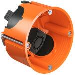 Hohlwand Gerätedose O-range ECON 63