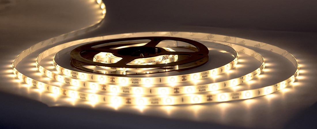 Lichtband von LEDVANCE