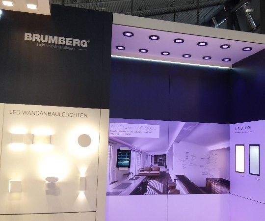 Brumberg - Wohlfühllicht