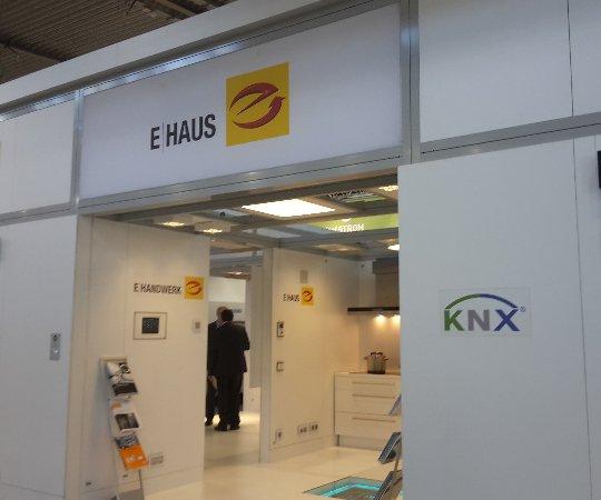 E-Haus eltefa
