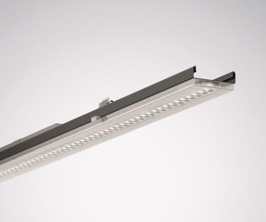 TRILUX Lichtband im attraktiven Design - E-Line Next LED