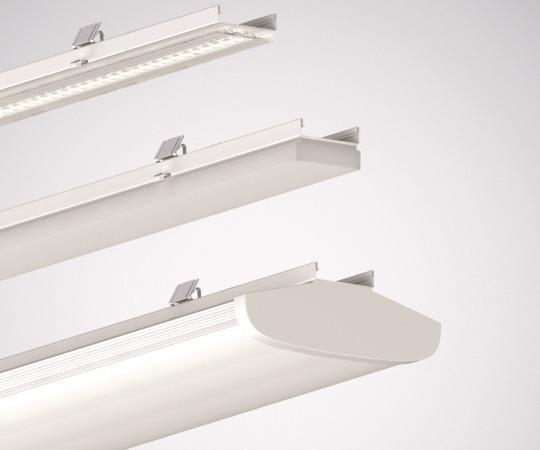 Lichtqualität - E-Line Next LED