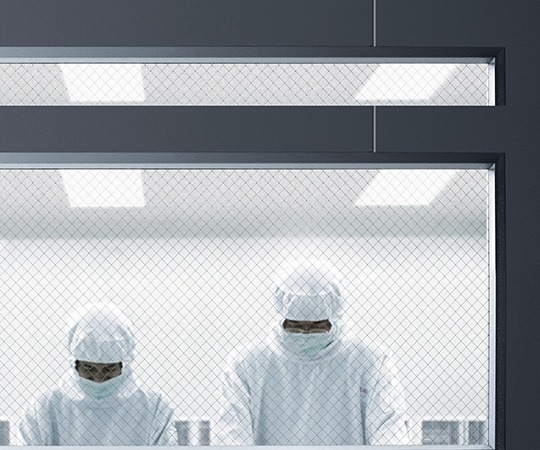 Fidesca - Beleuchtung im industriellen Bereich mit Hygieneanforderungen