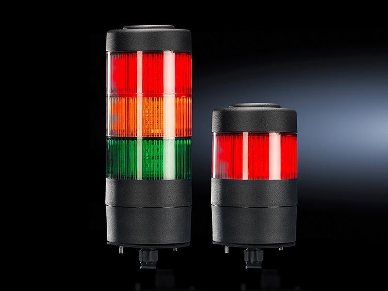 LED-Signalsäulen