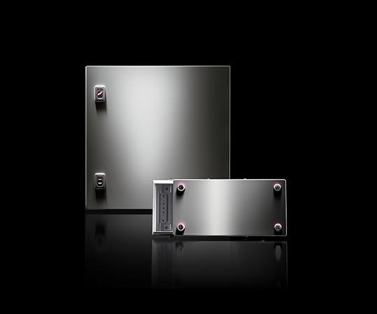 AX Kompakt-Schaltschränke und KX Kleingehäuse