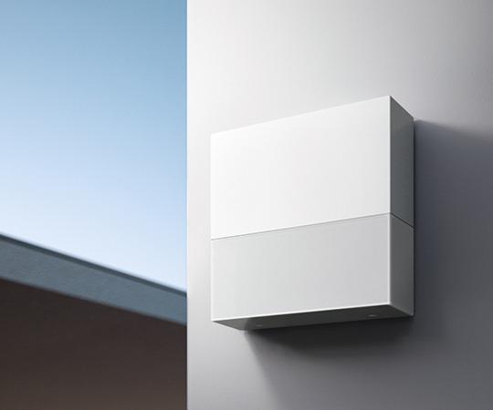 Außensirene - Sicherheitssystem Alarm Connect