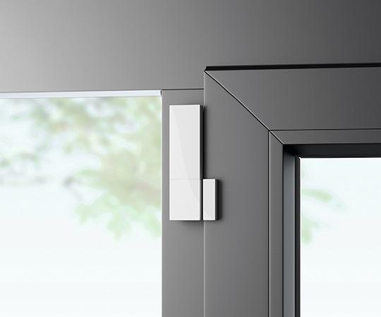 Gira Funk Magnetkontakt Tür und Fenster