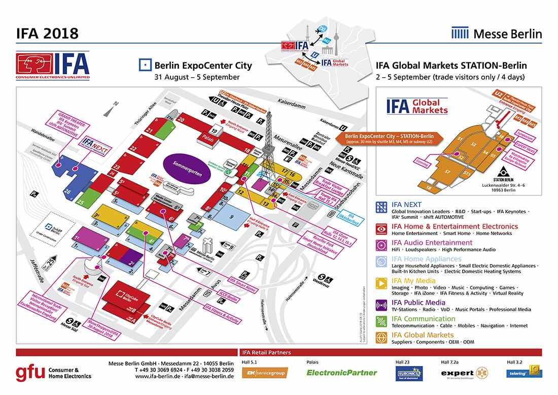 IFA Plan