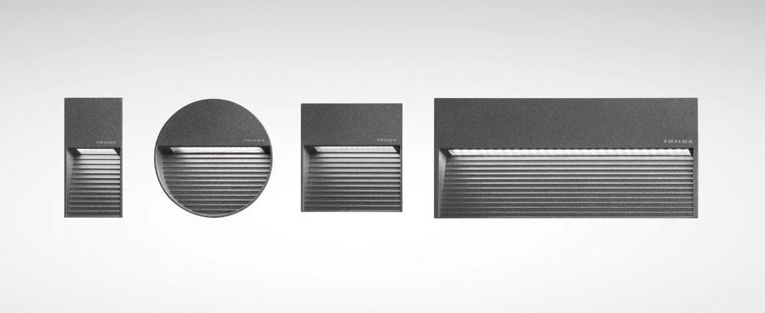 Invego - Fassadenleuchten