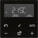 JUNG A1790DSW -  Display zur Temperatursteuerung