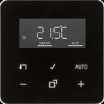 JUNG CD1790DSW -  Display zur Temperatursteuerung