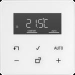 JUNG CD1790DWW -  Display zur Temperatursteuerung