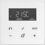 JUNG LS1790DWW - Display zur Temperatursteuerung