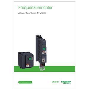 Sichere und produktivere Anwendungen: Frequenzumrichter