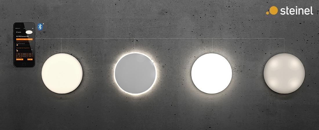 Lichtfunktionen