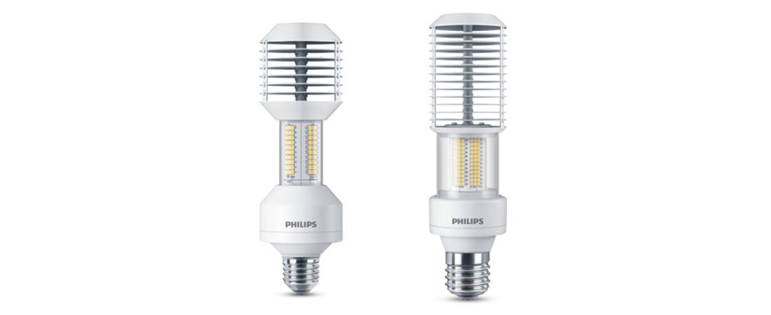 TrueForce LED-Lampen -Retrofit für SON-T