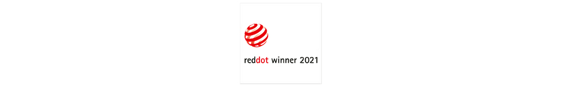 reddot winner 2021 Opendo