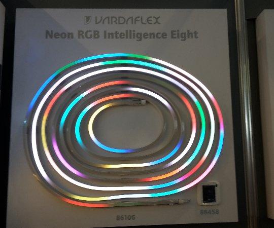LED Leiste Rutec