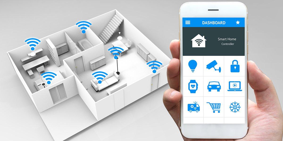 energieeffizienz sicherheit komfort der tecworld hauscheck 2017. Black Bedroom Furniture Sets. Home Design Ideas