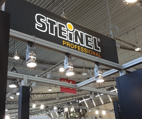 Steinel Lichtmanagement