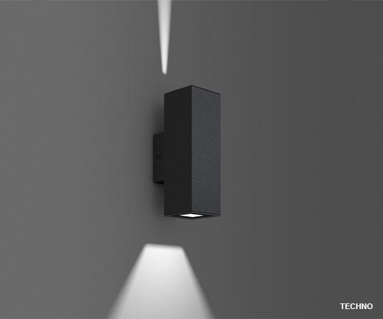 Wallscaping Leuchten für attraktive Wandgestaltung