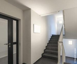 RZB Home 503 Decken- und Wandleuchte