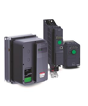 Produktserie Frequenzumrichter Altivar 320