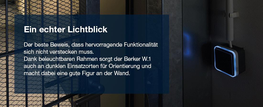 Berker W.1