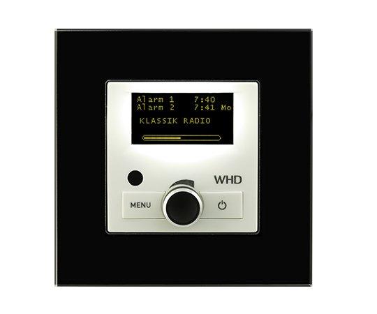 Endlich auch DAB+ Radioempfang in der Schalterdose. – TECWORLD